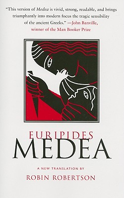 Medea By Euripides/ Robertson, Robin (TRN)